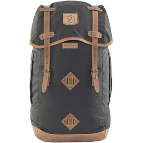 Fjällräven No. 21 Rucksack  Large dark grey